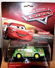 Carrera Go!!! 64106 Cars Chick Hicks NEU OVP