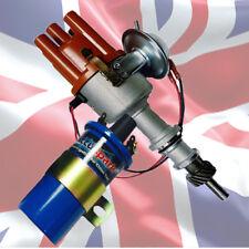 FORD Pinto Electronic Distributor Escort, Capri, Cortina & Ballast Sports COIL
