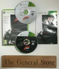 Xbox 360 - Forza Motorsport 3 - With Manual and 2 Discs
