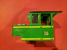 Lgb # 2017, 2017D Green Cab *Only*