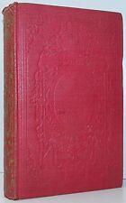 Complete Poetical Works Of JOHN MILTON Biography Boston Phillips Sampson 1855