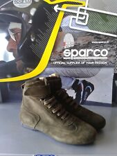 SCARPE SPARCO TARGA SPORTING TAGLIA 38 - SPARCO SHOES