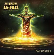 DR.LIVING DEAD! - RADIOACTIVE INTERVENTION - CD - THRASH METAL