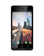 Téléphones mobiles Android avec écran couleur, 4 Go