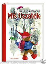 MIS USZATEK Czesław Janczarski polska ksiazka Polish Book wysylka od reki *JBook