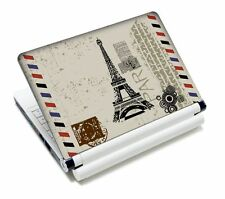 "Paris Laptop Sticker Skin Decal For 11.6""-15.6"" Sony Toshiba HP Dell Acer Apple"