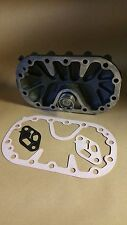 Copeland Standard Discus Un-loader Valve Plate and Gaskets 4D or 6D or 8D