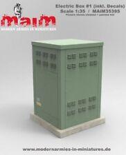 MAIM ELECTRIC BOX 1:35 35395
