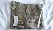 BRITISH ARMY ISSUE LATEST PATTERN MTP COMBAT TROUSERS 80/72/88, NEW.