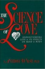 The Science of Love: Understanding Love & Its Effects on Mind & Body-ExLibrary