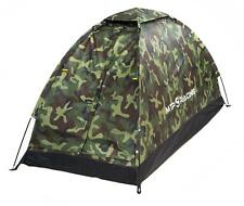 Tent One-man tent Survival Tent camouflage IGLOO