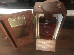 Jim Beam LINEAGE 15 Jahre LIMITED EDITION Sammlerstück