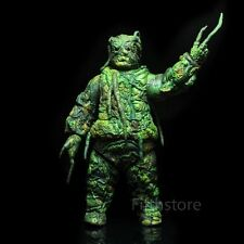"""5"""" Doctor Who Classic Action Figure Green Krynoid Seeds of Doom Loose New 146"""