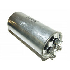 CAGE FAN - METAL ROUND RUN CAPACITOR 65µF / 65UF 400-500V 4 TERMINALS