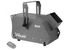 ANTARI W-101 effiziente Seifenblasenmaschine mit digitaler Funksteuerung