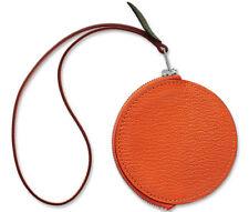 08c8ee550a Hermes Tutti Frutti Arancione Charm portamonete