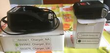 Briggs & Stratton Instart IS new charger & battery -Chargeur et batterie INSTART