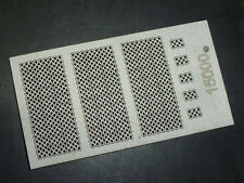 TT Modelltec /IGRA 60 15 0000 05: Rasenpflaster.