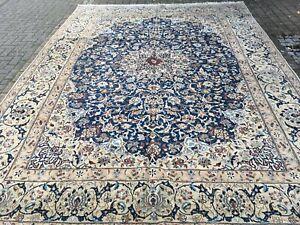 alter Orientteppich Perserteppich 413 x 297 cm alfombra rug tapis old