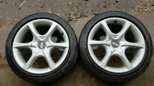 Nissan Skyline R34 GTT alloy wheels pair