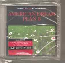 "TOM PETTY & THE HEARTBREAKERS ""American Dream / Plan B"" CD sealed"