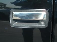 CHEVROLET S-10/GMC SONOMA PICKUP 2DR 1995-2003 TFP DOOR HANDLE COVER-LEVERS ONLY