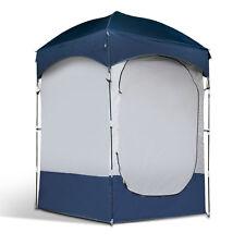 Weisshorn Camping Shower Tent - Single Outdoor Sleeping Gear