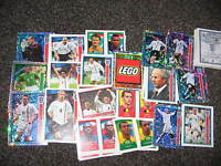 complete your merlin england 2002 football stickers collection topps panini