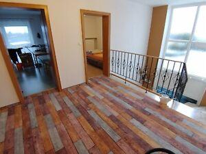 NEU!Teppichboden /Auslegeware im Bunten Holzdesign-Hotelqualität!*1 m²Preis