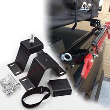 For Dodge Ford Pickup Truck In Bed Bumper Hi-Lift Jack Holder Carrier Mounting