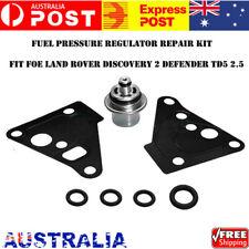 Fuel Pressure Regulator Repair Kit For Land Rover Discovery 2 Defender TD5 2.5