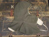 764337d863d WW2 German Original Mouse Gray Parka Hood Winter Stalingrad Waffen Wehrmacht