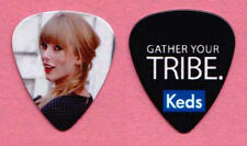 Taylor Swift Keds Gather Your Tribe Guitar Pick - 2013