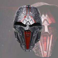 Sith Acolyte Mask Star Wars Cosplay Costume Helmet Halloween Props Cosplay Mask