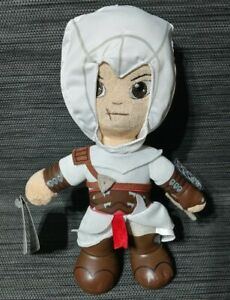 Assassins Creed Altair Plush Toy  Ubisoft Xtreme Play  with Tag