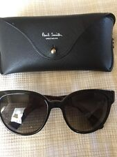 Paul Smith Black Women's Sunglasses