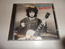 CD Wild Frontier da Gary Moore (1987)
