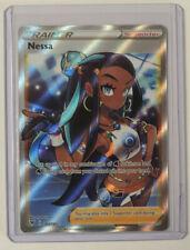 New listing Nessa 2020 Pokemon Vivid Voltage Full Art Trainer 183/185