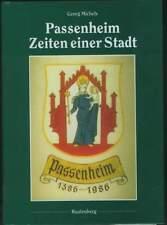 Passenheim Chronik Ostpreußen Kr. Ortelsburg Masuren Heimatbuch Geschichte Pasym
