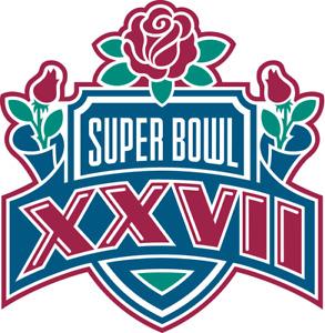 Dallas Cowboys Super Bowl Decal Set (VI, XII, XXVII, XXVIII, XXX) (all 5)