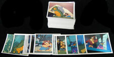 1991 Panini / Walt Disney Darkwing Duck Sticker Set (216)