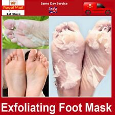 Foot Mask Exfoliating Mask Feet Care Callus Hard Dead Skin corn remover