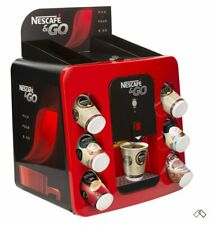 More details for nescafe and go machine budget package