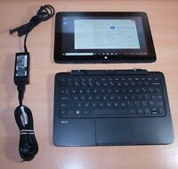 WINDOWS 10 HP TOUCHSCREEN 2IN1 LAPTOP TABLETS WITH ANTIVIRUS i3 64GB SSD 4GB RAM