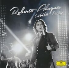 Roberto Alagna - Little Italy (Frederic Manoukian Big Band) 2 CDs