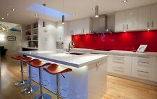Sydney Kitchen Colour Back Glass Supply Installed, FREE quote Ring0434111787