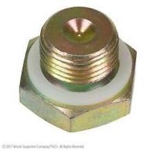 "FORD 2000 3000 4000 5000 ENGINE OIL PAN DRAIN PLUG 3/4"" C9NN6730B"