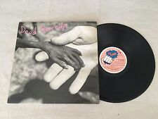 DEAD KENNEDYS PLASTIC SURGERY DISASTERS 1982 STUNN NEW ZEALAND RELEASE LP