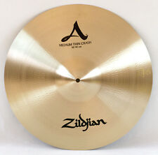"Zildjian 18"" Medium Thin Crash Avedis-Serie SONDERPREIS NEUWARE"