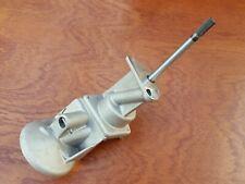 RENAULT 5 GT TURBO NEW COMPLETE ENGINE OIL PUMP ORIGINAL DESIGN VEIN ROTOR